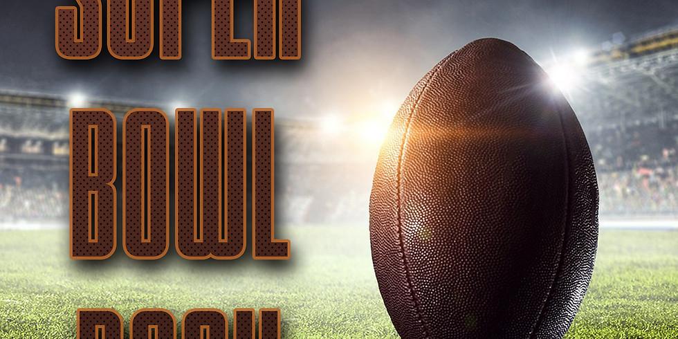 Super Bowl Bash