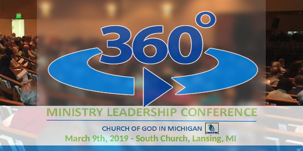 360 Leadership Retreat