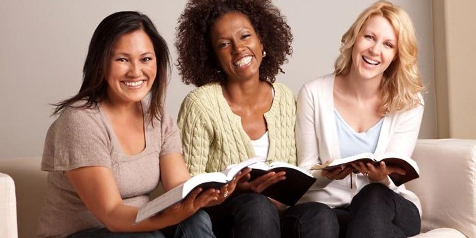 Life Group for Women: Me, Myself & Lies