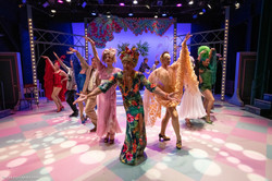 La Cage Aux Folles @ Barter Theatre