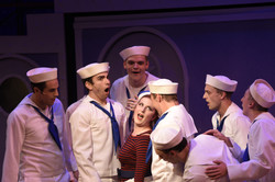 Anything Goes @ Porthouse Theatre