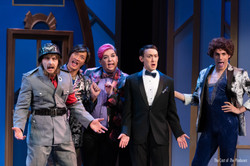 The Producers @ Barter Theatre