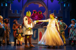 Shrek: The Musical @ Barter Theatre