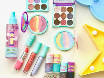 Etude House Wonder Fun Park Collection - Where your whimsical beauty fantasies come true!