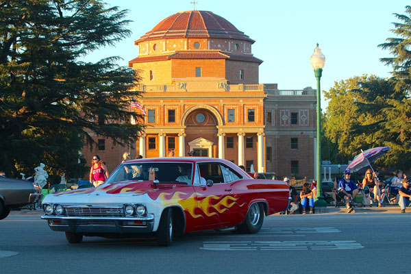 Atascadero Hot Summer Nights