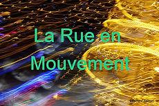 La rue en mouvement