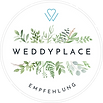 weddyplace_badge_empfehlung.png