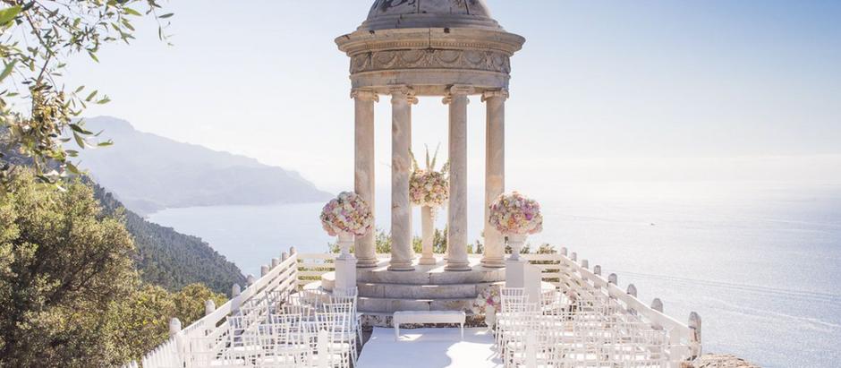 Heiraten auf Spaniens schönster Insel -     Mallorca