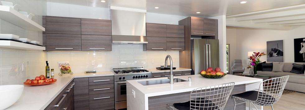 Ivy kitchen 1