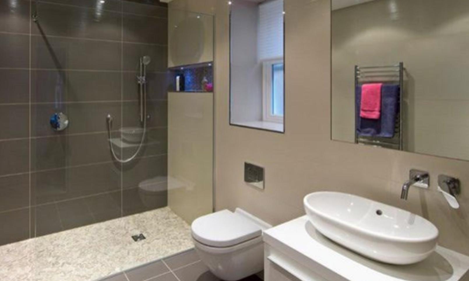Bathroom sample 2