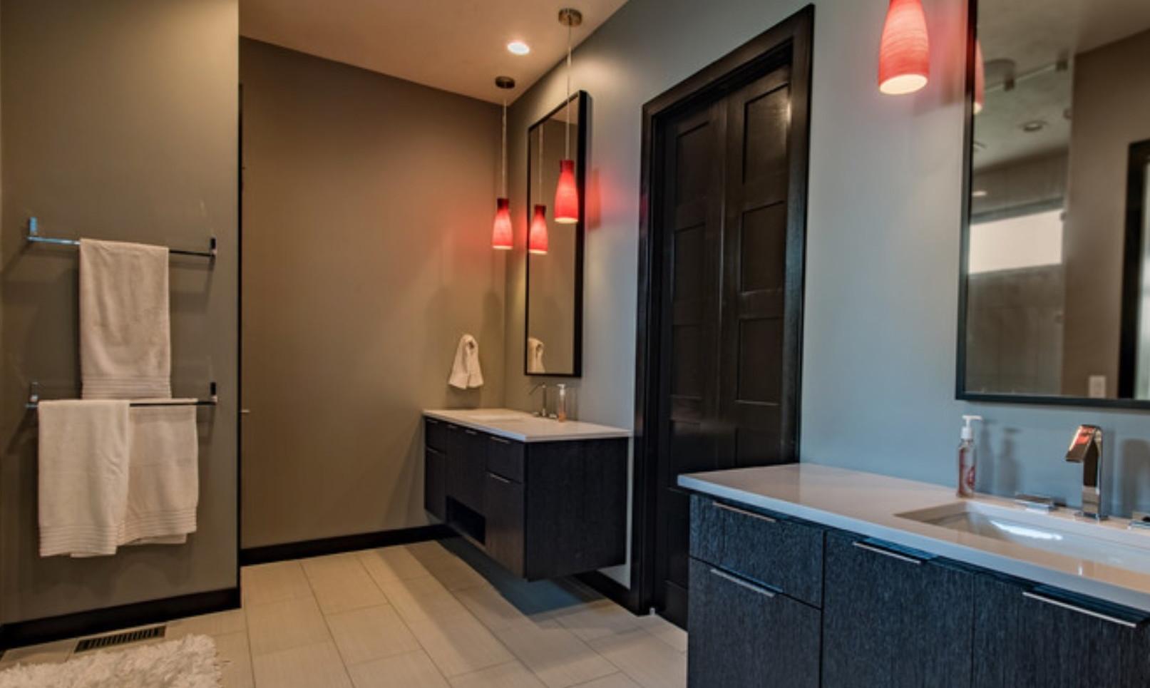 Bathroom sample 3