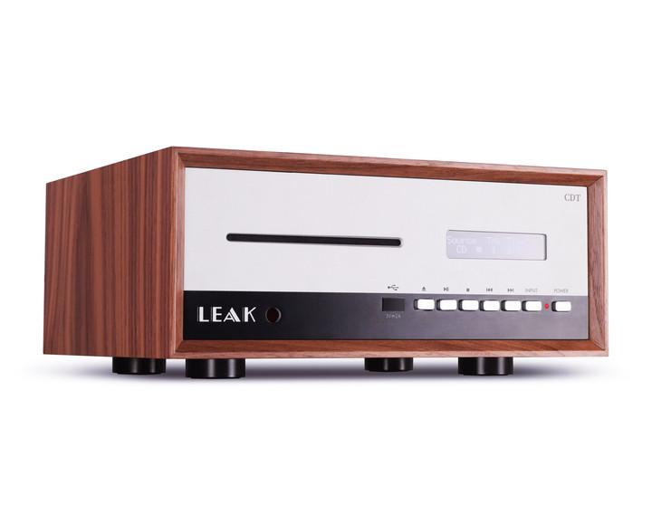 LEAK CDT Standard Walnut with USB cover