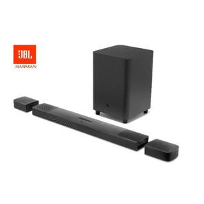 JBL BAR 9.1 真無線環繞 5.1.4 聲道 Dolby Atmos Soundbar 影院系統