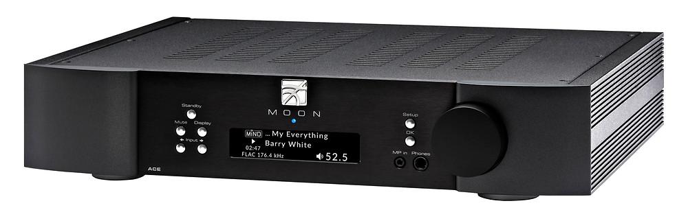 SIMAUDIO MOON NEO ACE (MiND 2 Edition) 網絡串流擴音機