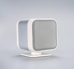 M-CUBE+SE Artistic White
