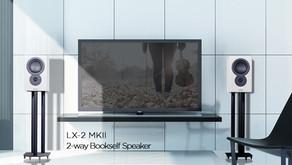 MISSION LX MKII 全新系列  買得起的奢華美聲