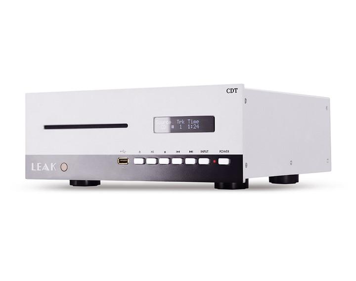 LEAK CDT Standard silver side with USB c