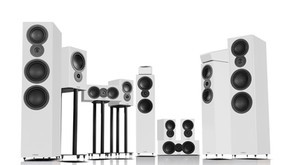 MISSION LX MKII 喇叭 Dolby Atmos 影院音效體驗   預約試聽 POMA 陳列室