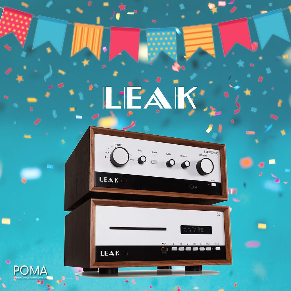 為慶祝 POMA 網店及 POMA Showroom 成立一周年,由即日起,凡購買正價產品滿 $8,000,可獲贈 POMA 福袋乙個,內有 4K 試機影碟、Pioneer 耳機及 POMA 限定紀念品,送完即止。
