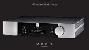 SIMAUDIO MOON NEO ACE (MiND 2 Edition) 網絡串流擴音機   全能易用一體化網絡音響   加拿大製造   POMA 陳列室預約試聽