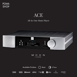 SIMAUDIO MOON NEO ACE (MiND 2 Edition) 網絡串流擴音機