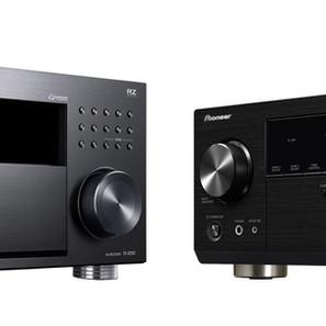 美國 CES 2021 速報:Onkyo 及 Pioneer 宣布兼容 HDMI 2.1 規格的新款 AV 擴音機 TX-RZ50, TX-NR6100, VSX-LX305