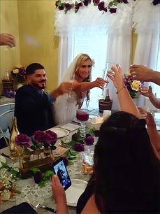 Charlotte County Florida Wedding Chapel