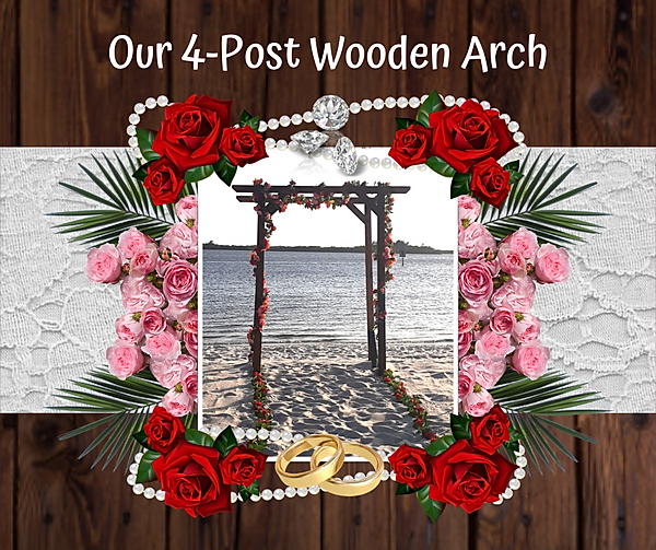 beach wedding companies port charlotte f
