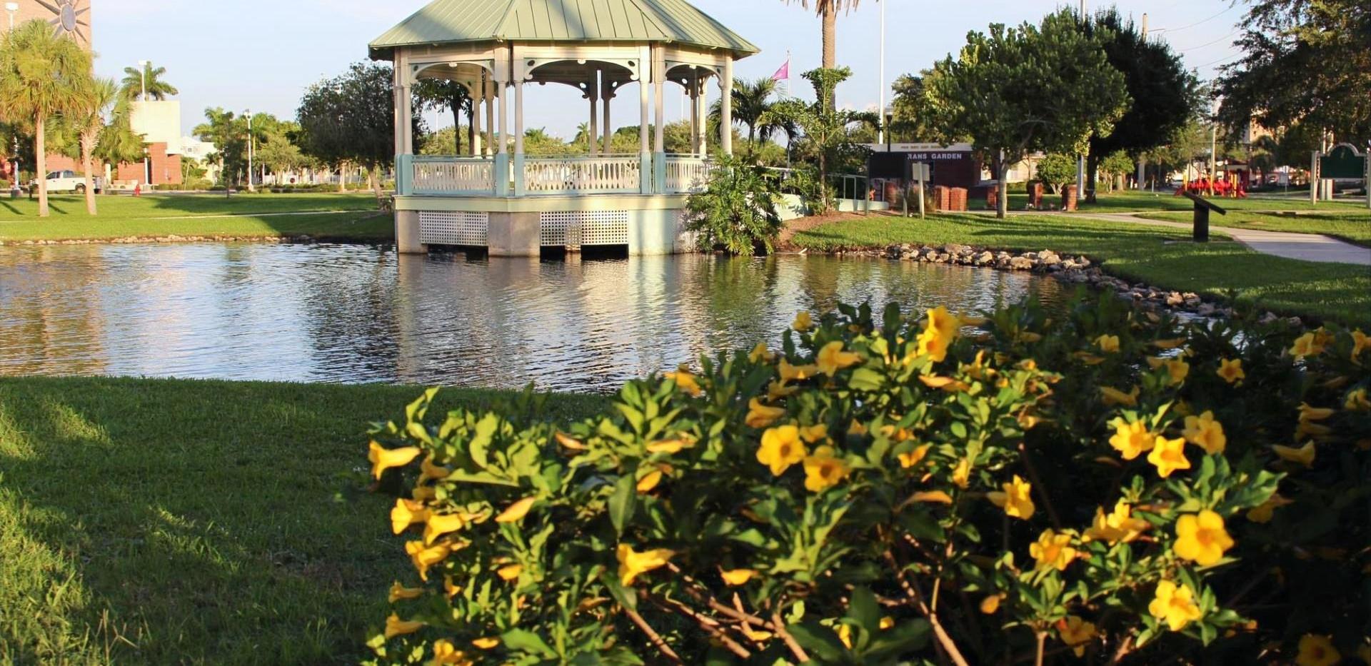 Port Charlotte And Punta Gorda Florida W