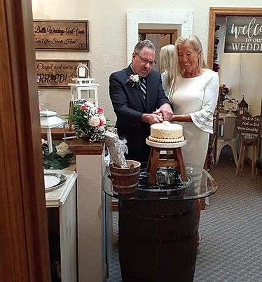 wedding officiants ministers justice of