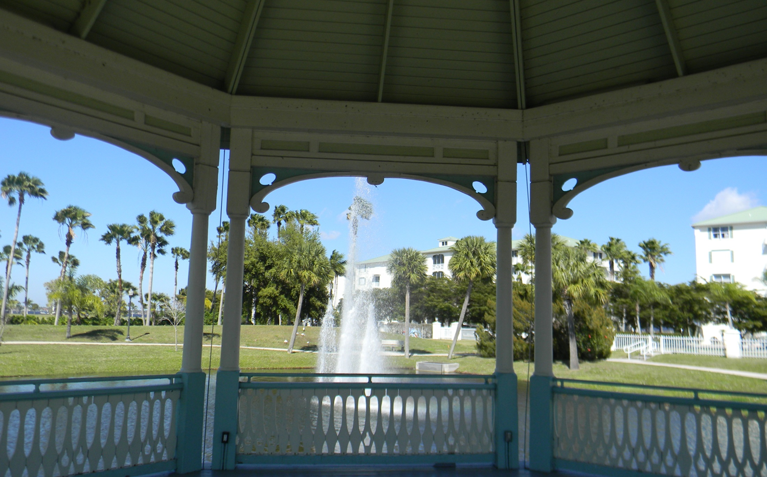 Laishley Park Punta Gorda Florida Weddin