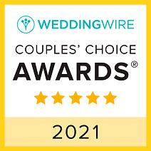 weddingwirecoupleschoiceaward2021message