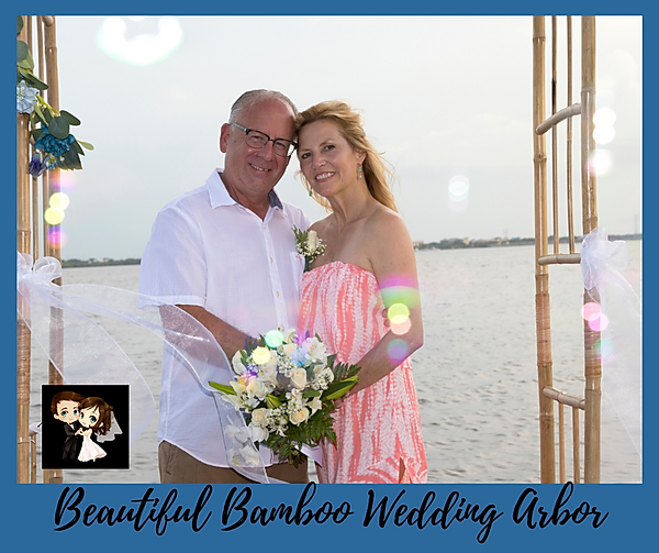 Beautiful Bamboo Wedding Arch.png