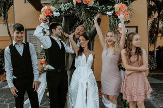 North Port Florida Wedding Officiants 941-623-5467 North Port FL Wedding Planners 941-623-