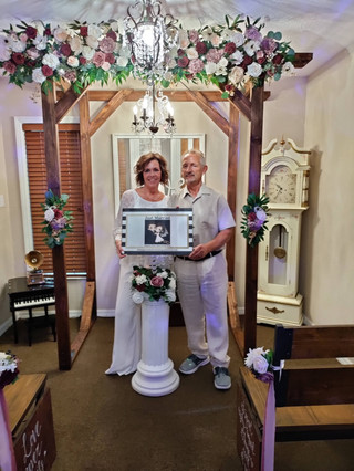 Port Charlotte Florida Wedding Chapel