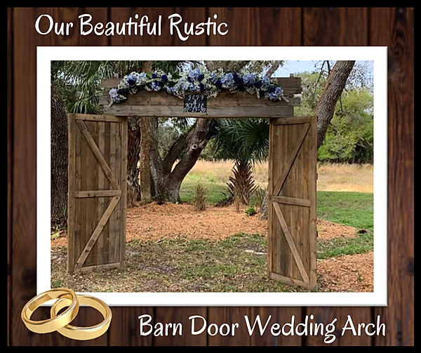 Barn Weddings Port Charlotte Florida, Po