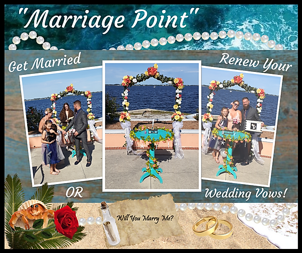 Marriage Point Punta Gorda Florida Punta