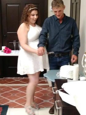 Port Charlotte Florida Wedding Officiants MessageInABottleWeddingsAndVows