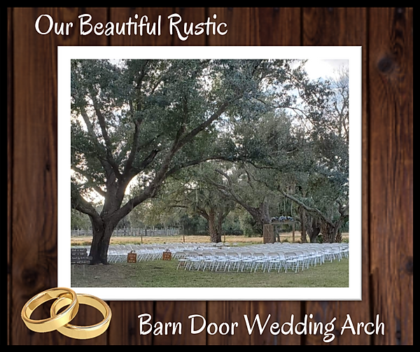 Port Charlotte Florida Barn Weddings - B