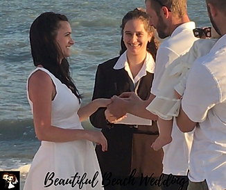 Charlotte County Florida Beach Weddings