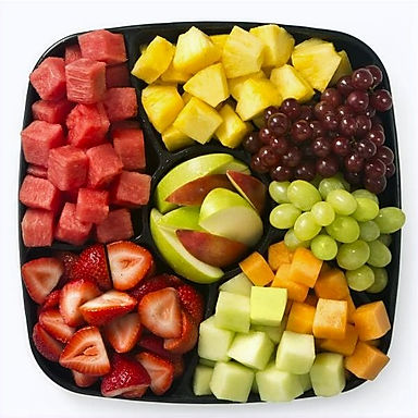 Deli Fresh Fruit Platter