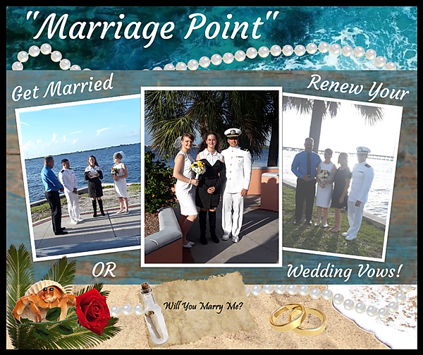 Marriage Point Punta Gorda Florida Weddi