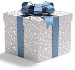 Honeymoon Wedding Gifts By Message In A