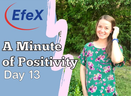 Positivity Matters, Week 3: Words Matter, Day 3: Change Your Heart, Change Your Speech
