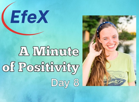 Positivity Matters, Week 2: Attitude Matters, Day 3: Garbage In, Garbage Out (Growing Good Thoughts)