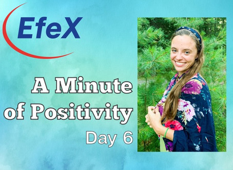 Positivity Matters, Week 2: Attitude Matters, Day 1: Guarding Our Attitude