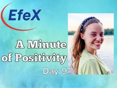 Positivity Matters, Week 2: Attitude Matters, Day 4: A Story of Two Perspectives