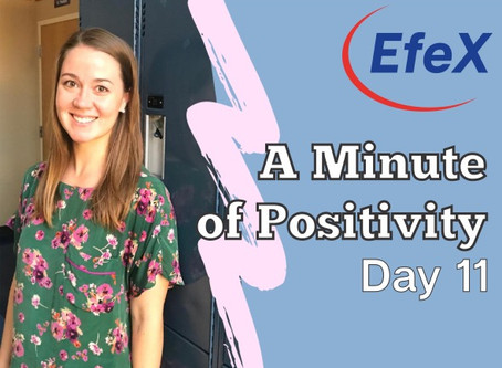 Positivity Matters, Week 3: Words Matter, Day 1: Our Words Have Power