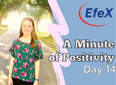Positivity Matters, Week 3: Words Matter, Day 4: The Story of Nick Vujicic