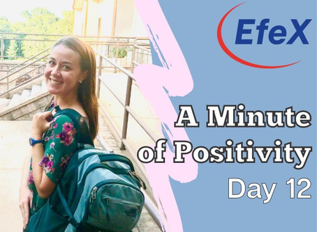 Positivity Matters, Week 3: Words Matter, Day 2: What's Going on In Our Brain After We Speak?